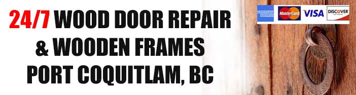 Door Frame Repair in Port Coquitlam